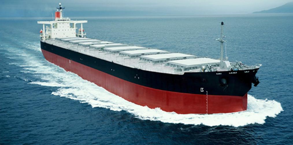 Ship Brokerage and Logistics